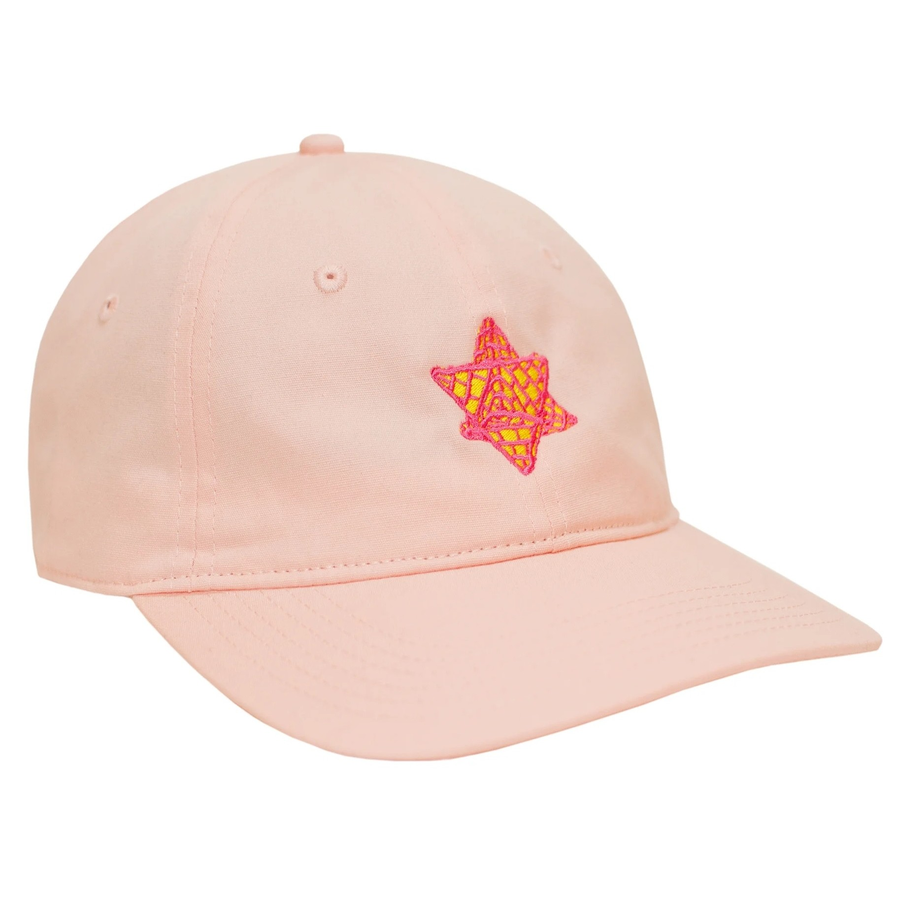Clay Hat (Pink)