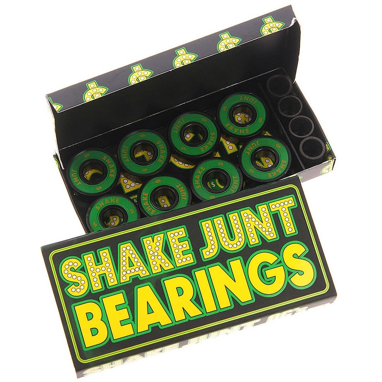 OGs Bearings (Abec 5)