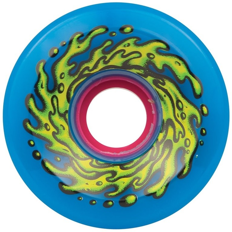 OG Slime Balls Wheels (Blue)