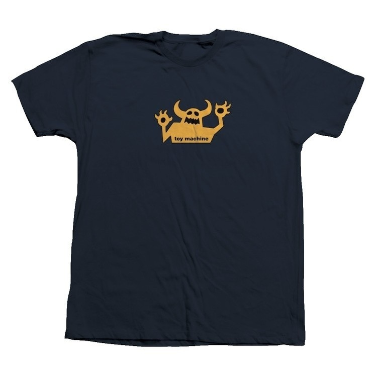 OG Monster Tee (Navy)