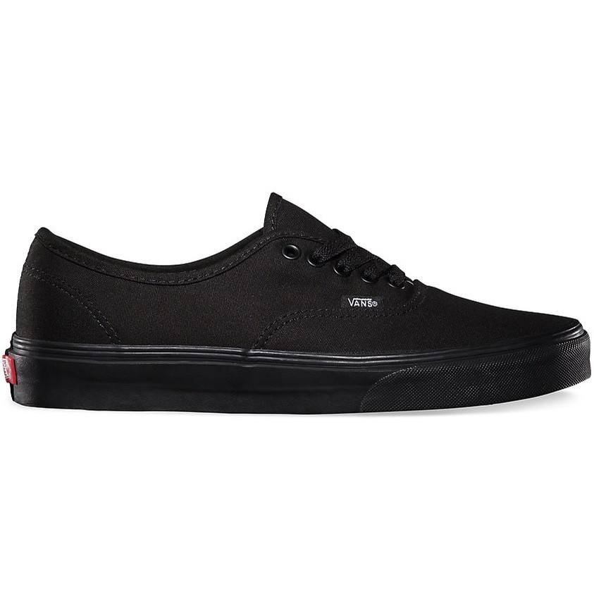 Authentic (Black/Black)