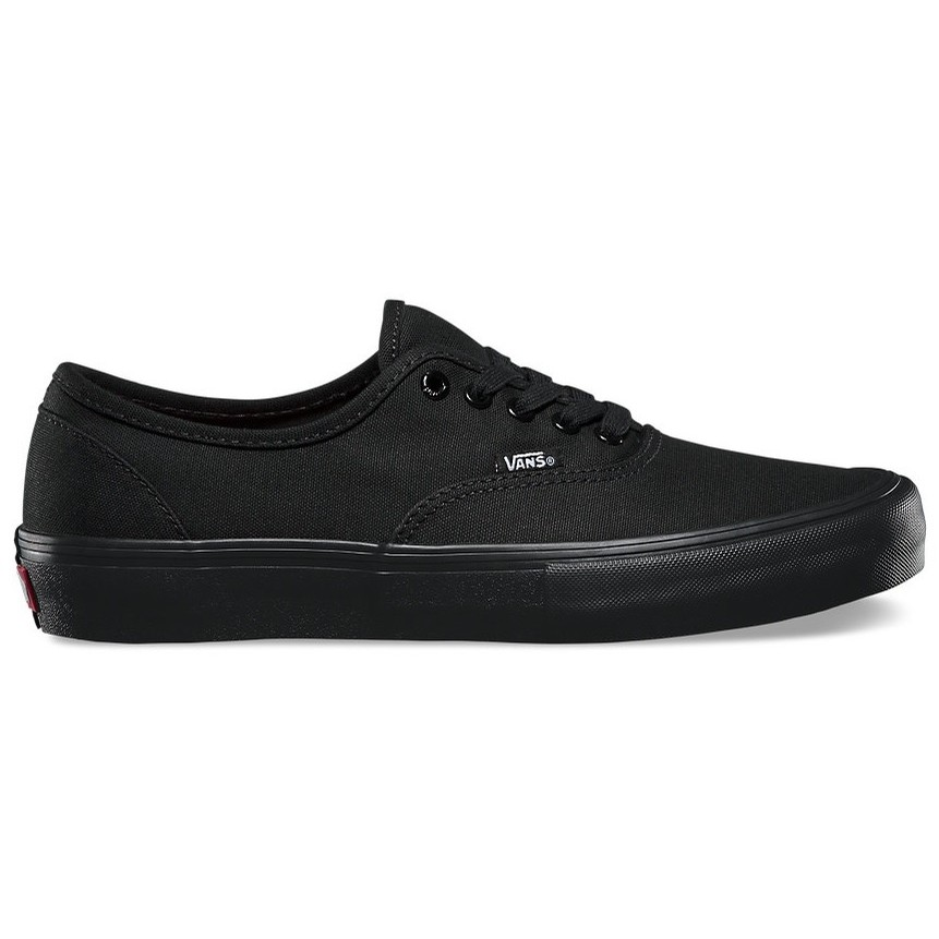 Vans Authentic Pro (Black/Black)