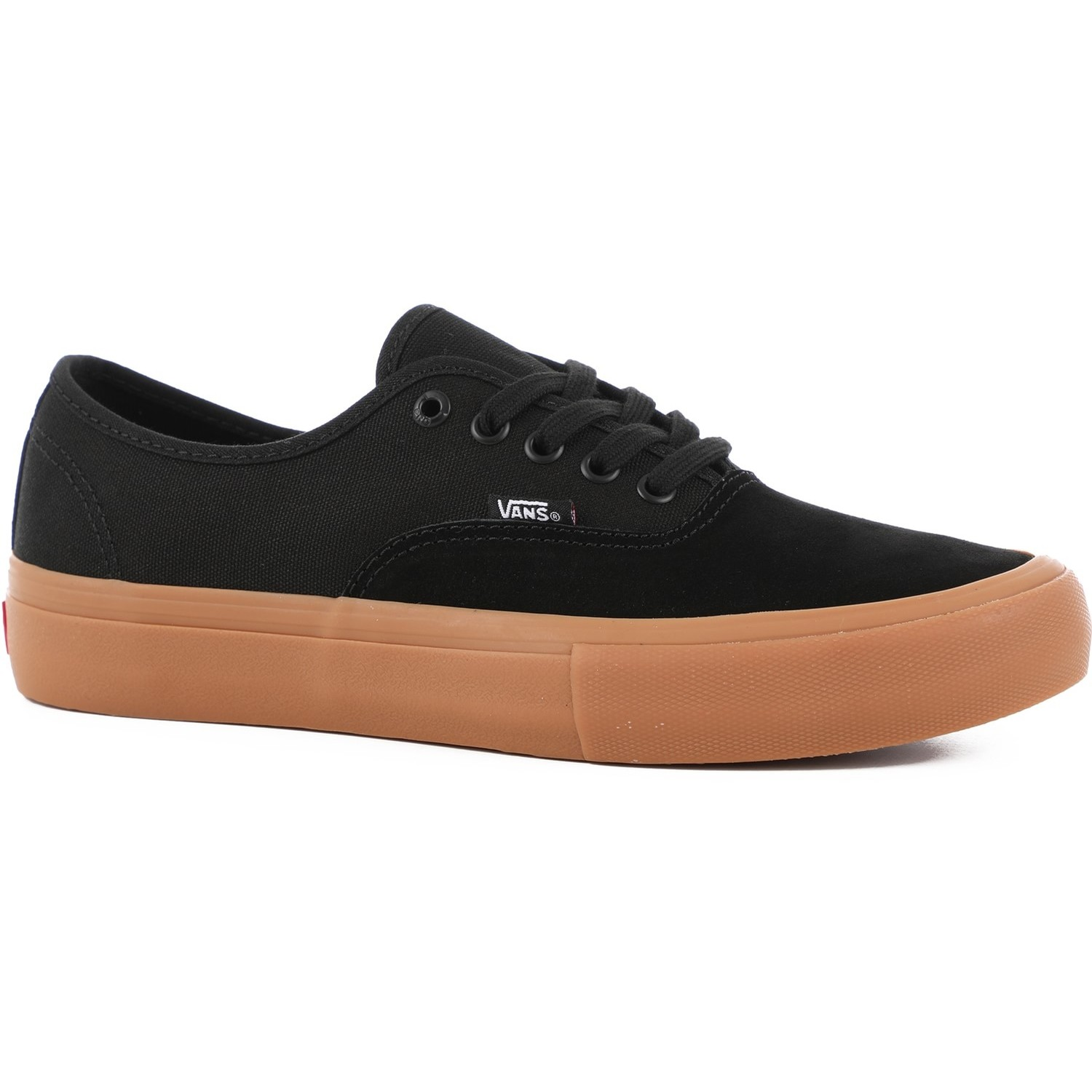 Authentic Pro (Black/Classic Gum)