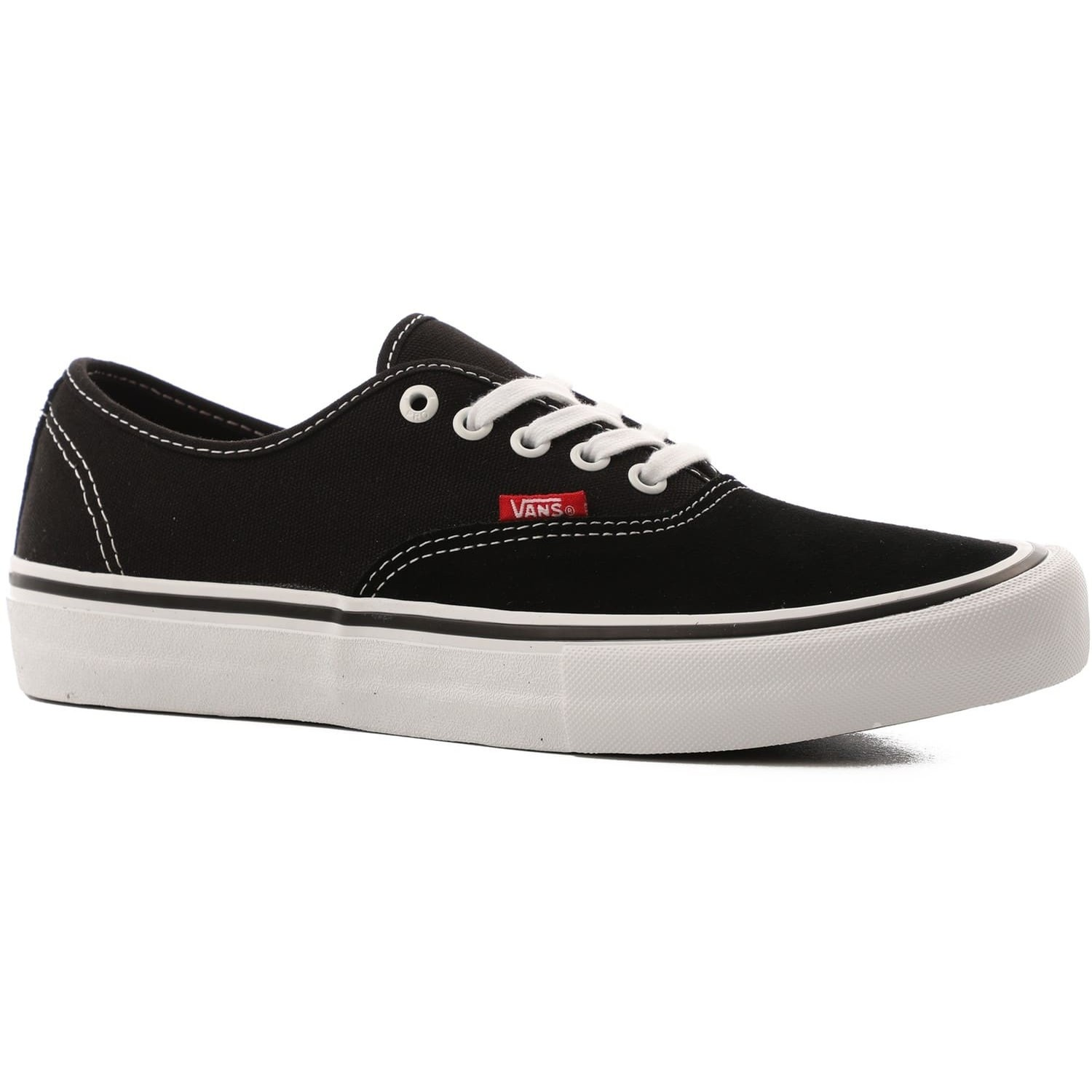 Authentic Pro (Black/True White)