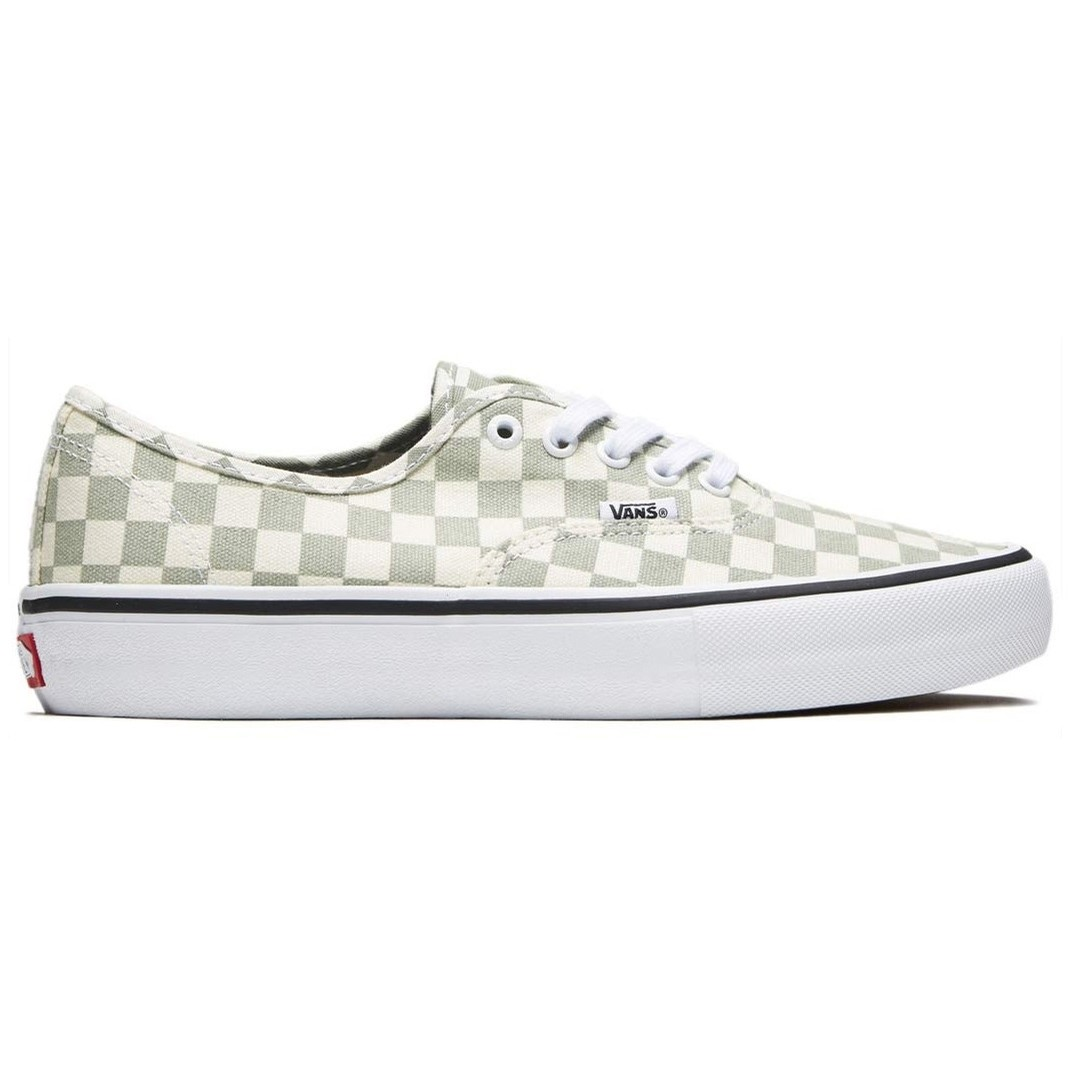 Authentic Pro (Checkerboard) Desert Sage