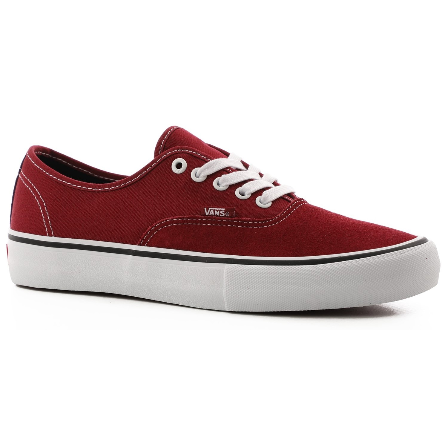 Authentic Pro (Rumba Red/Port Royale)