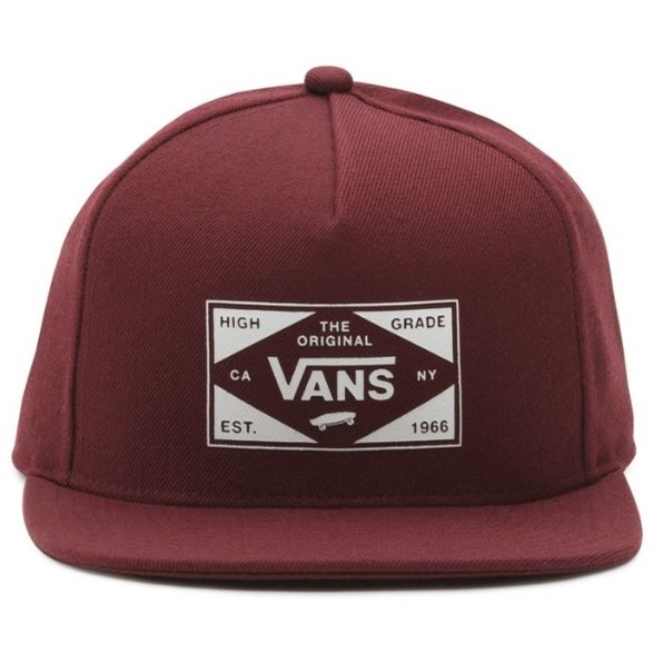 Best In Class Snapback (Port Royale)