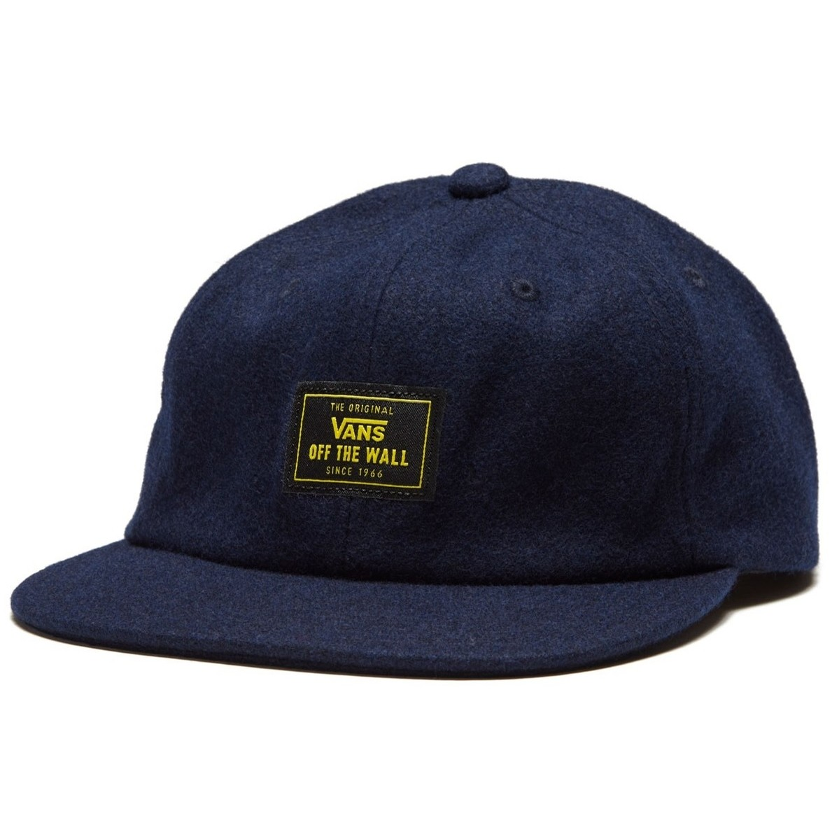 Buckner Vintage Unstructured Hat (Dress Blues)