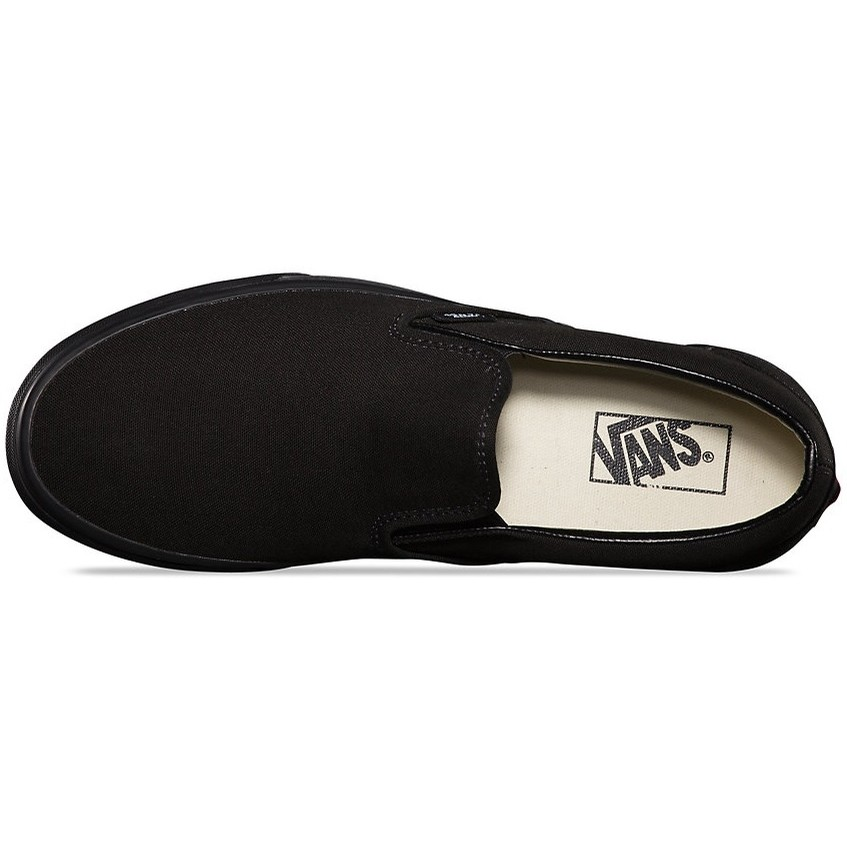 Classic Slip-On (Black/Black)