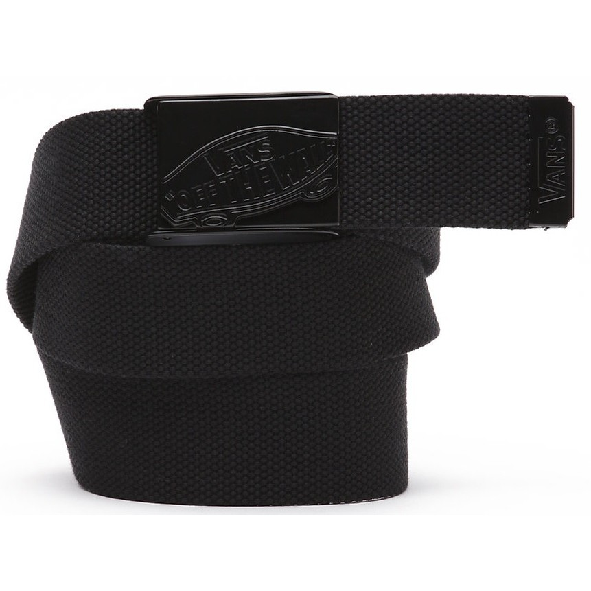 Conductor II Web Belt (Black)