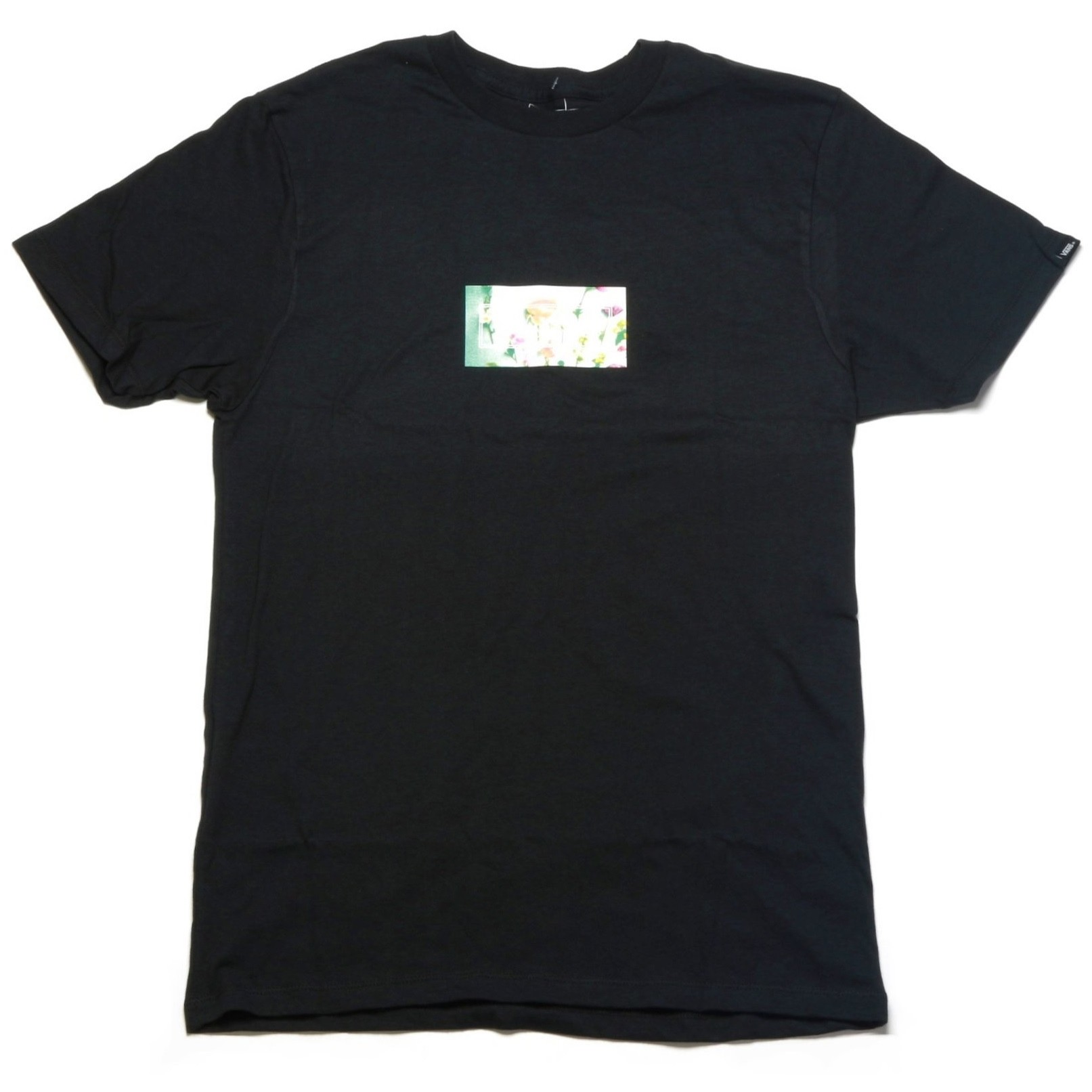 Easy Box S/S Tee (Black/Photo)
