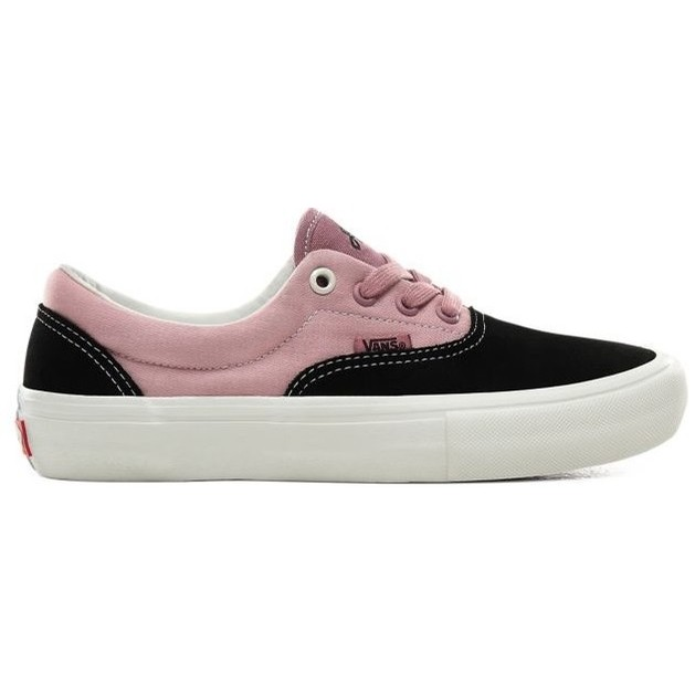 Era Pro (Lizzie Armanto) Black/Nostalgia Rose