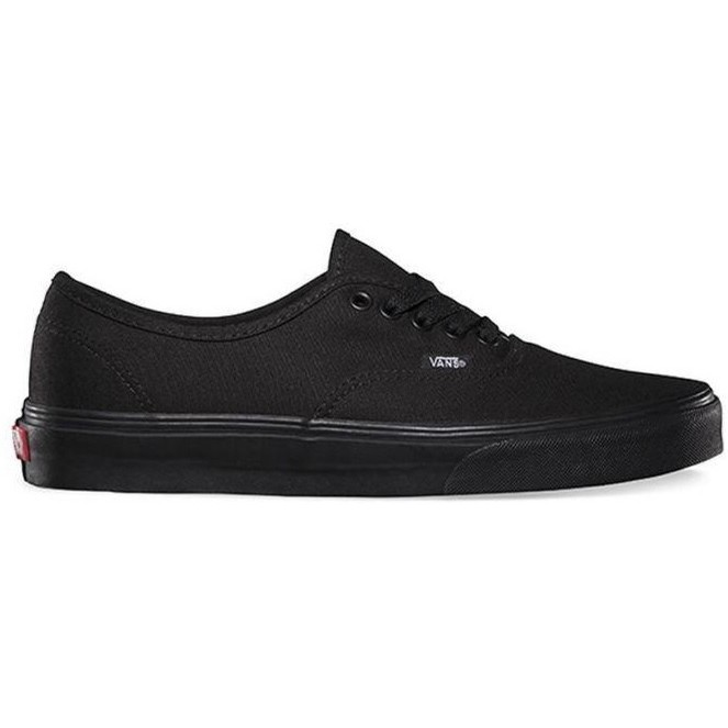 Kids Authentic (Black/Black)