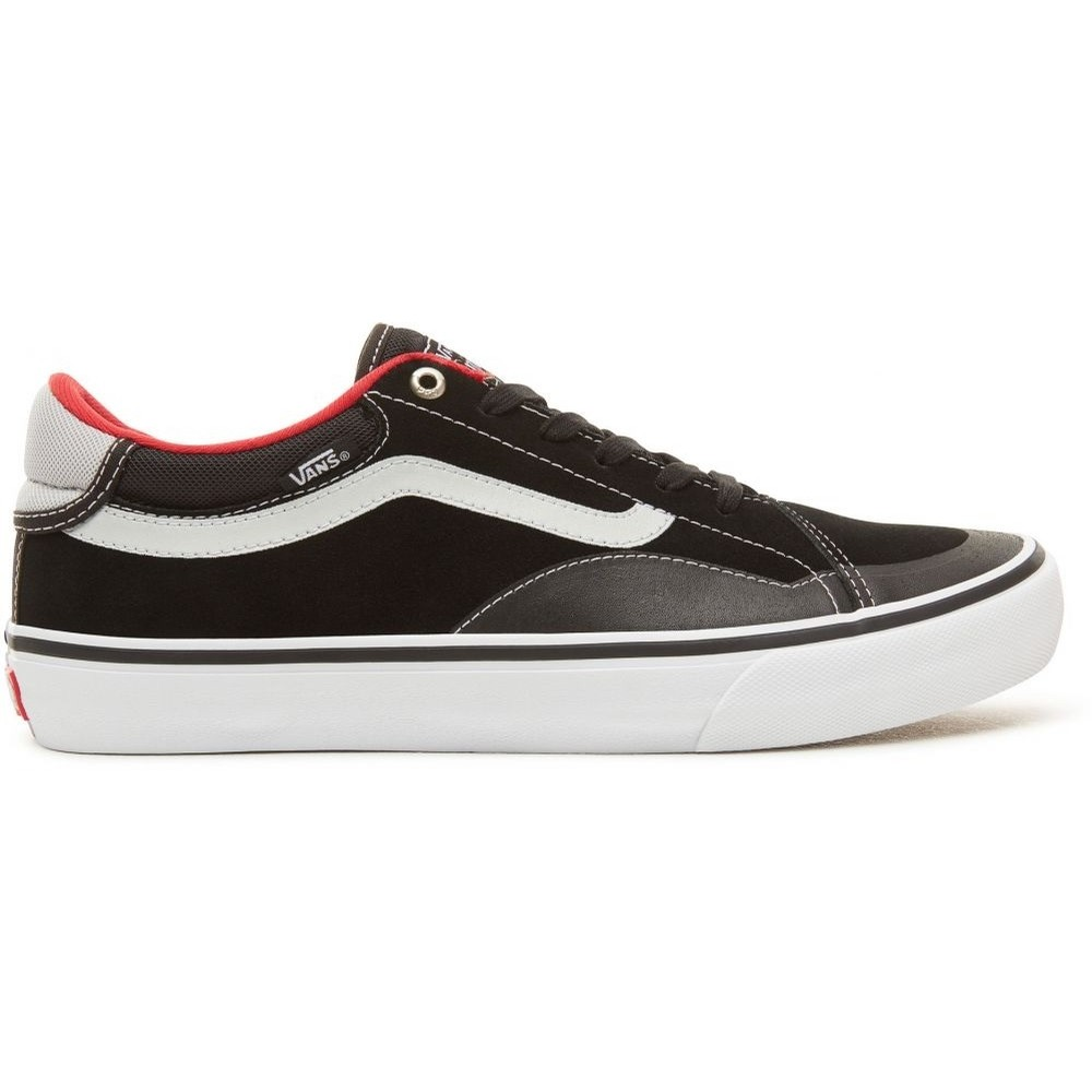 Kids TNT Advanced Prototype (Black/White/Red)