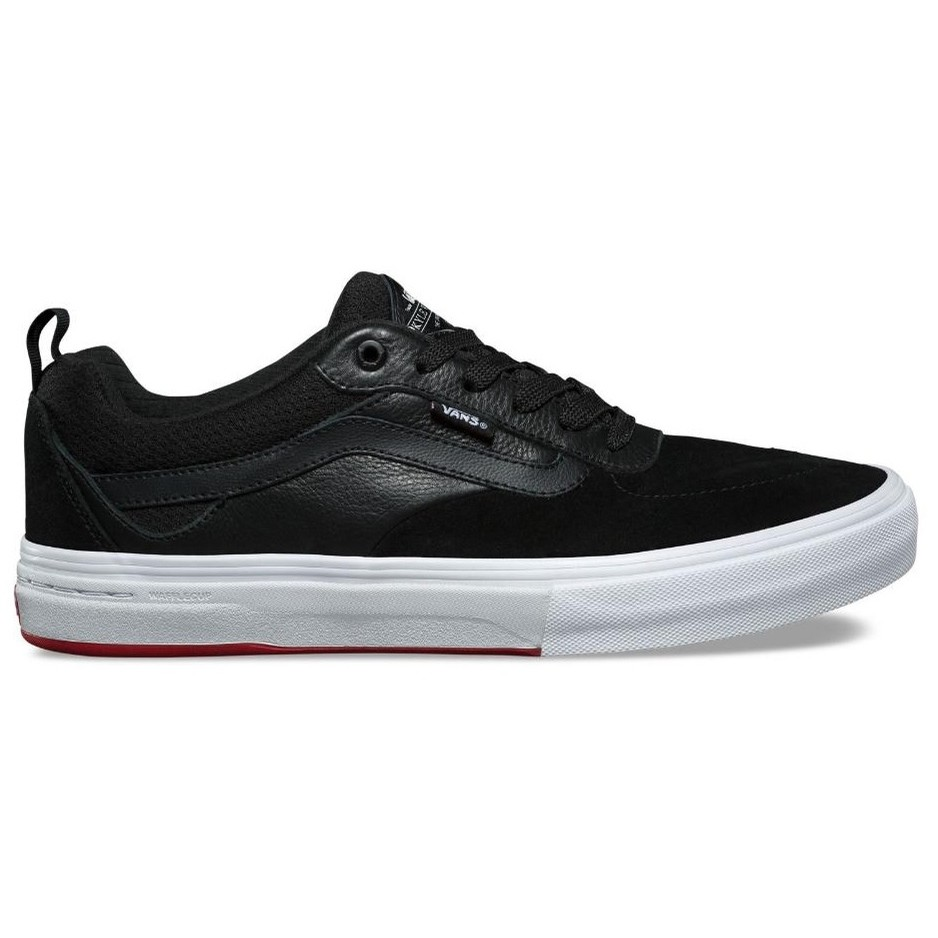 Kyle Walker Pro (Black/Red)
