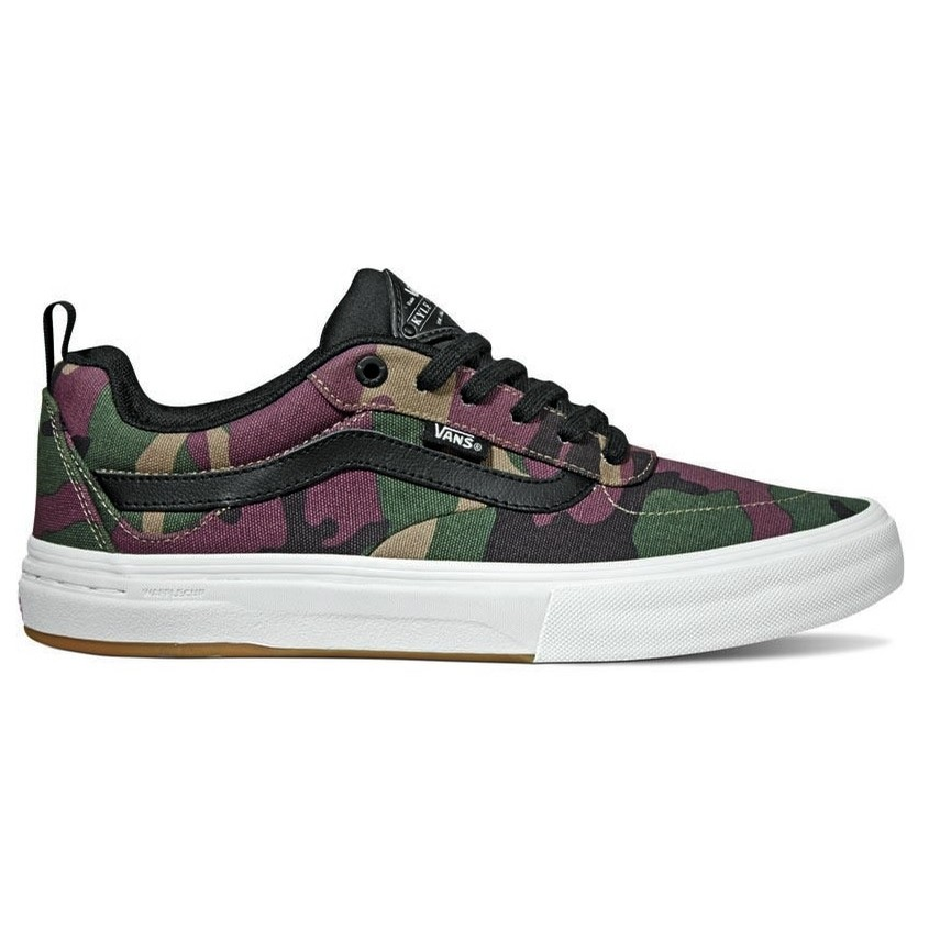 Kyle Walker Pro (Camo) Black/White