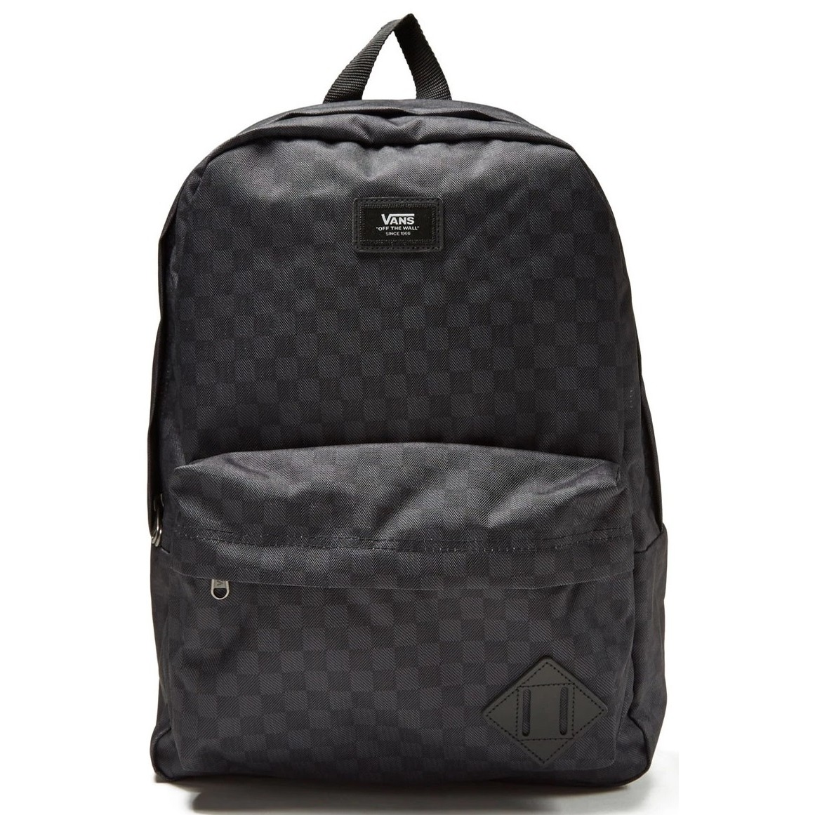 Old Skool III Backpack (Black/Charcoal)