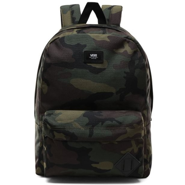 Old Skool III Backpack (Classic Camo)