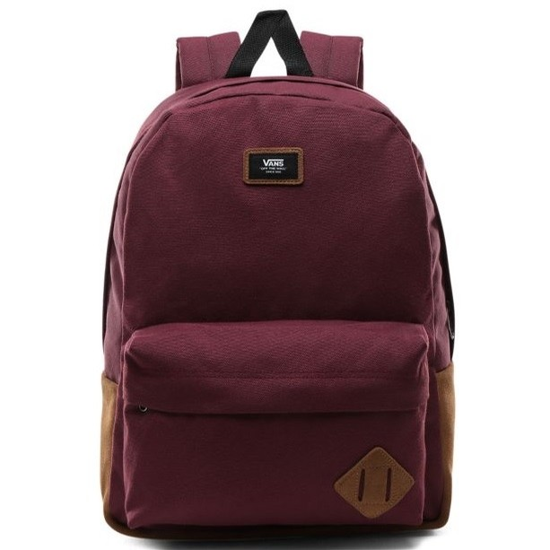 Old Skool III Backpack (Prune)