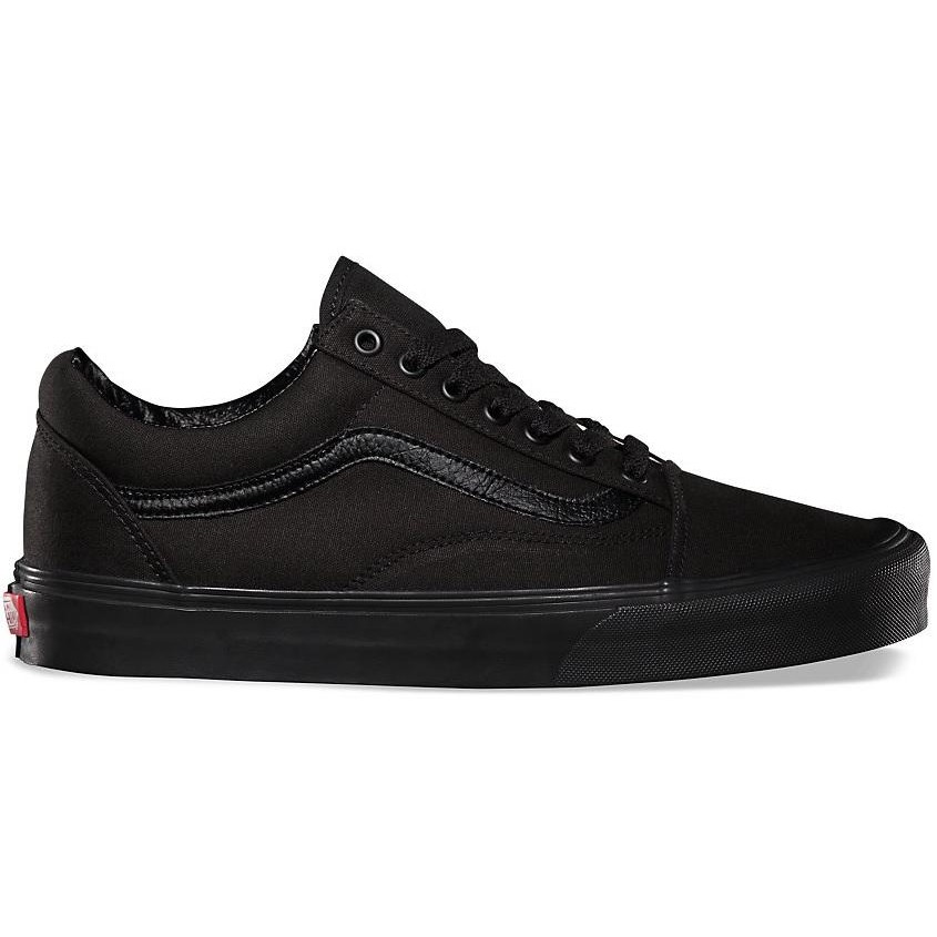 Old Skool (Black/Black)