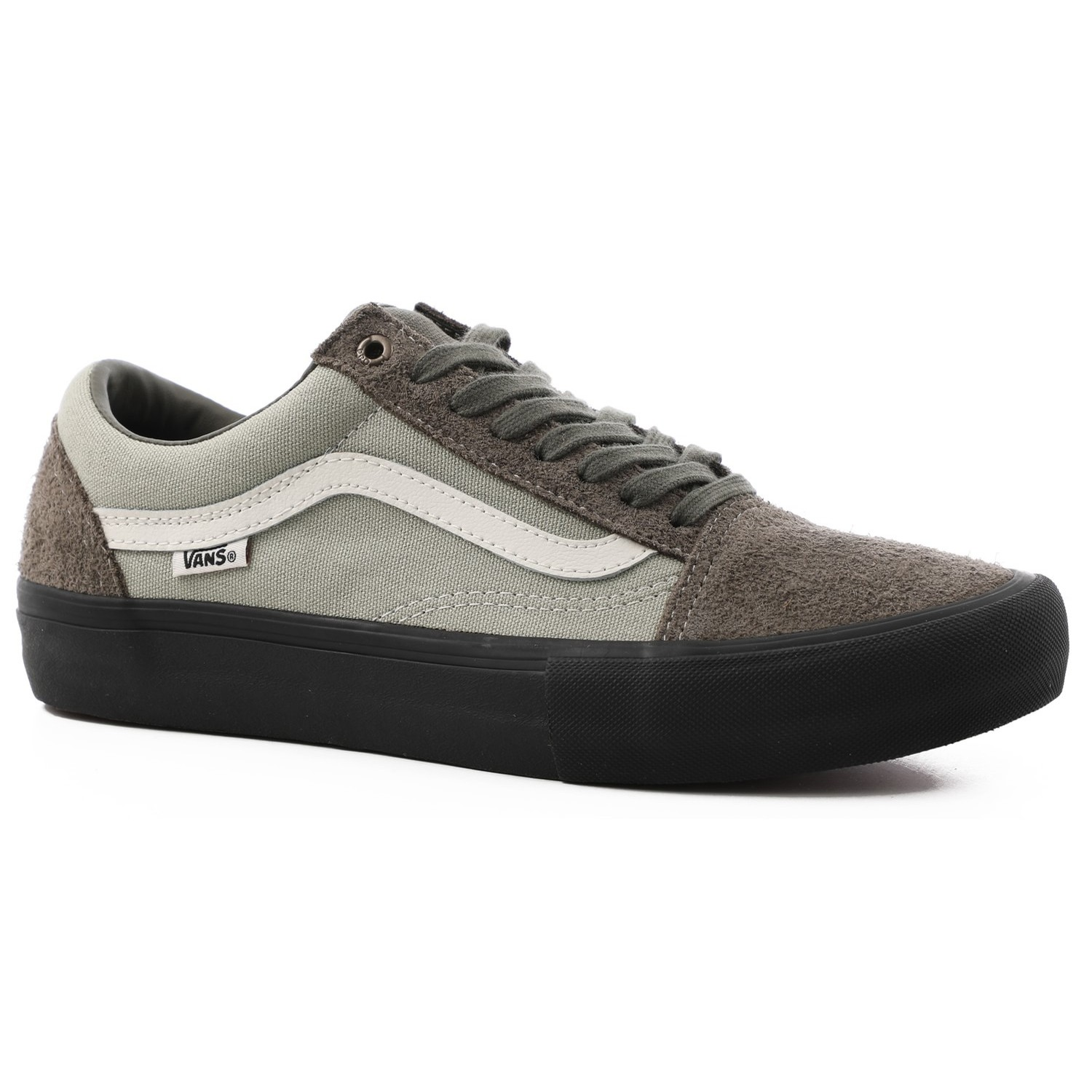 Old Skool Pro (Dusty Olive/Sage)