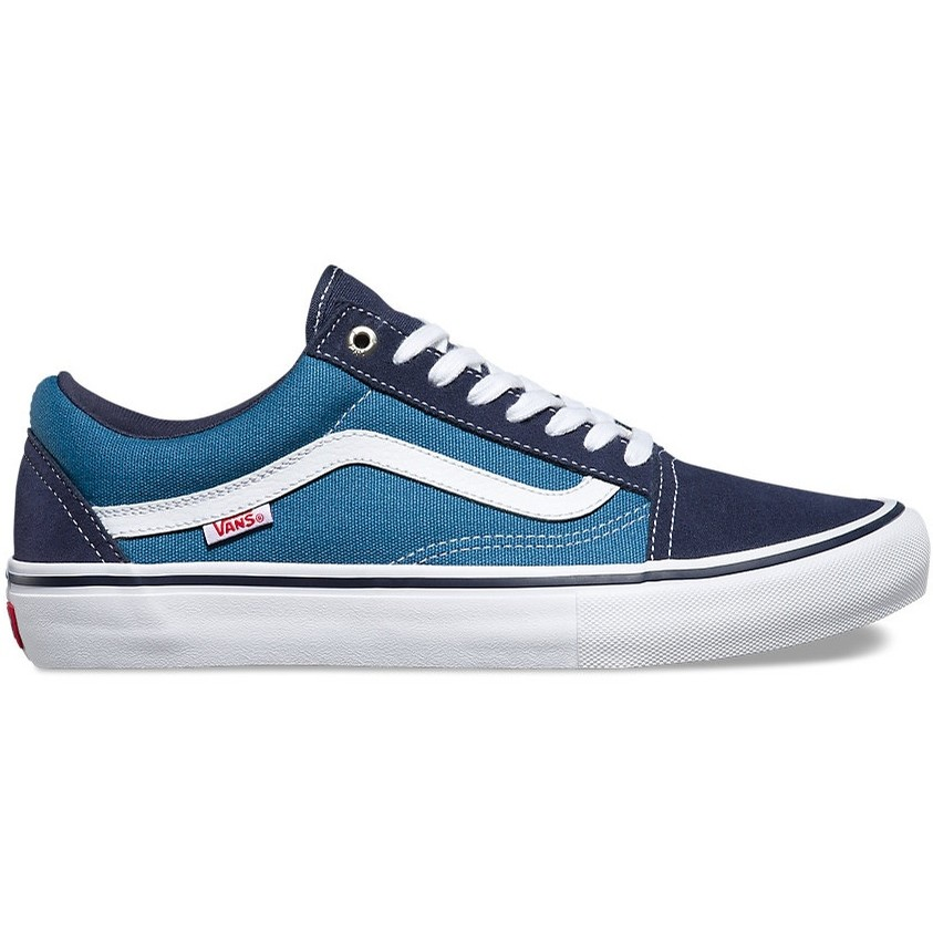 Old Skool Pro (Navy/STV Navy/White)