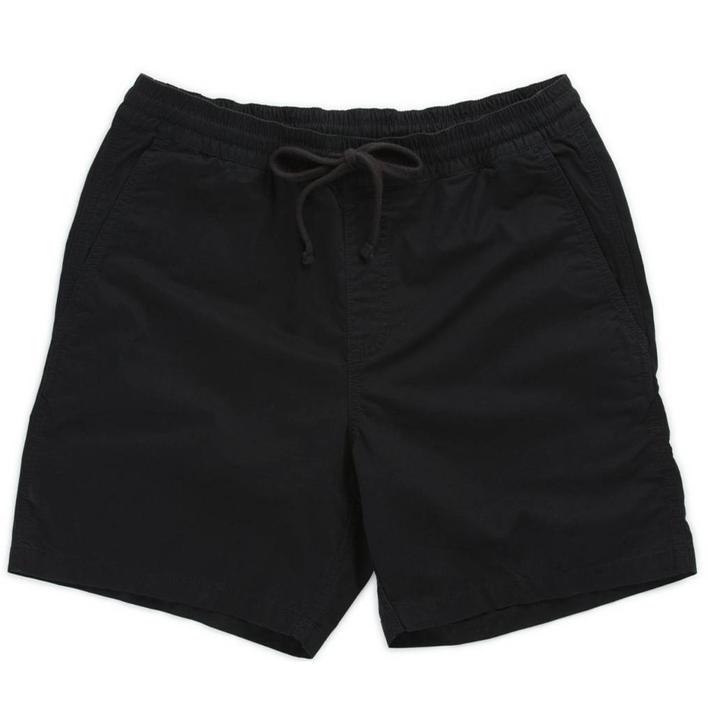 Range 18 Short (Black)