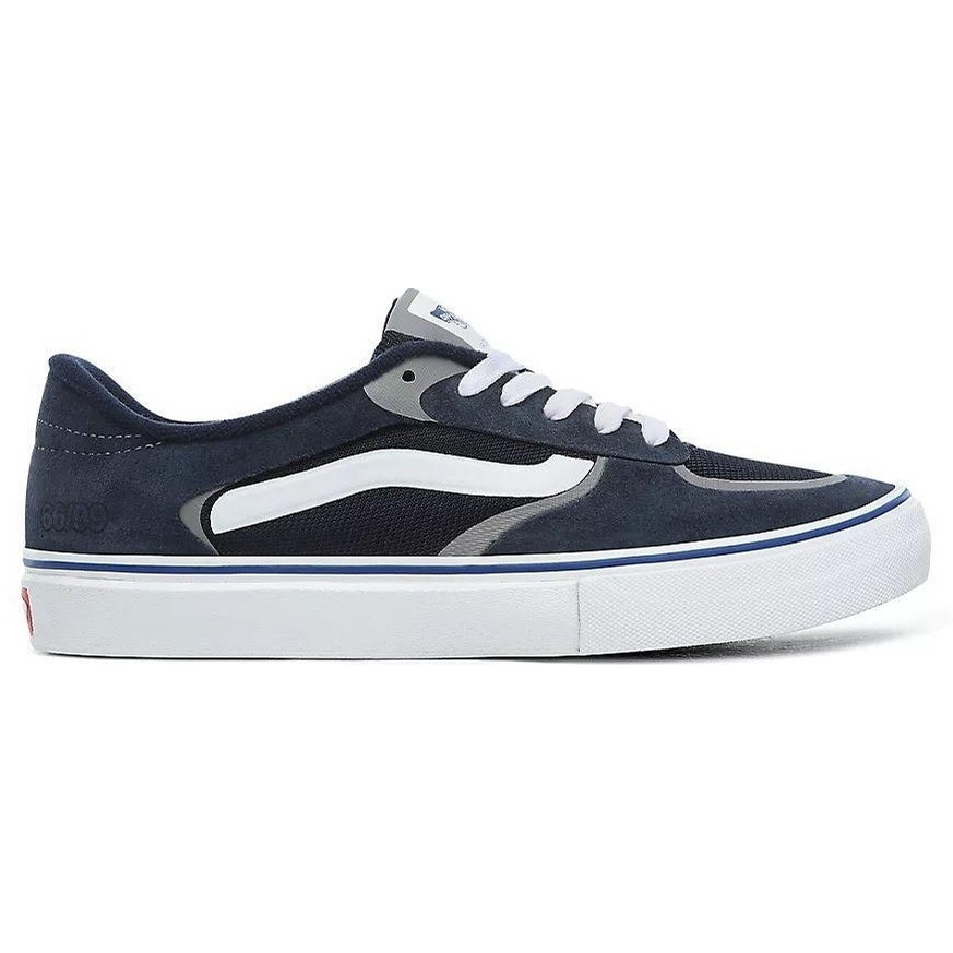 Rowley Rapidweld (Navy/White)