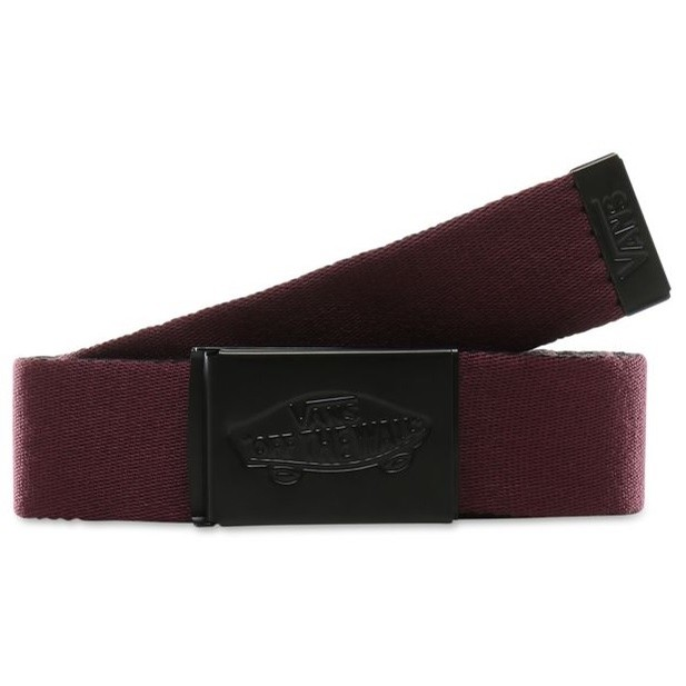 Shredator II Web Belt (Prune)