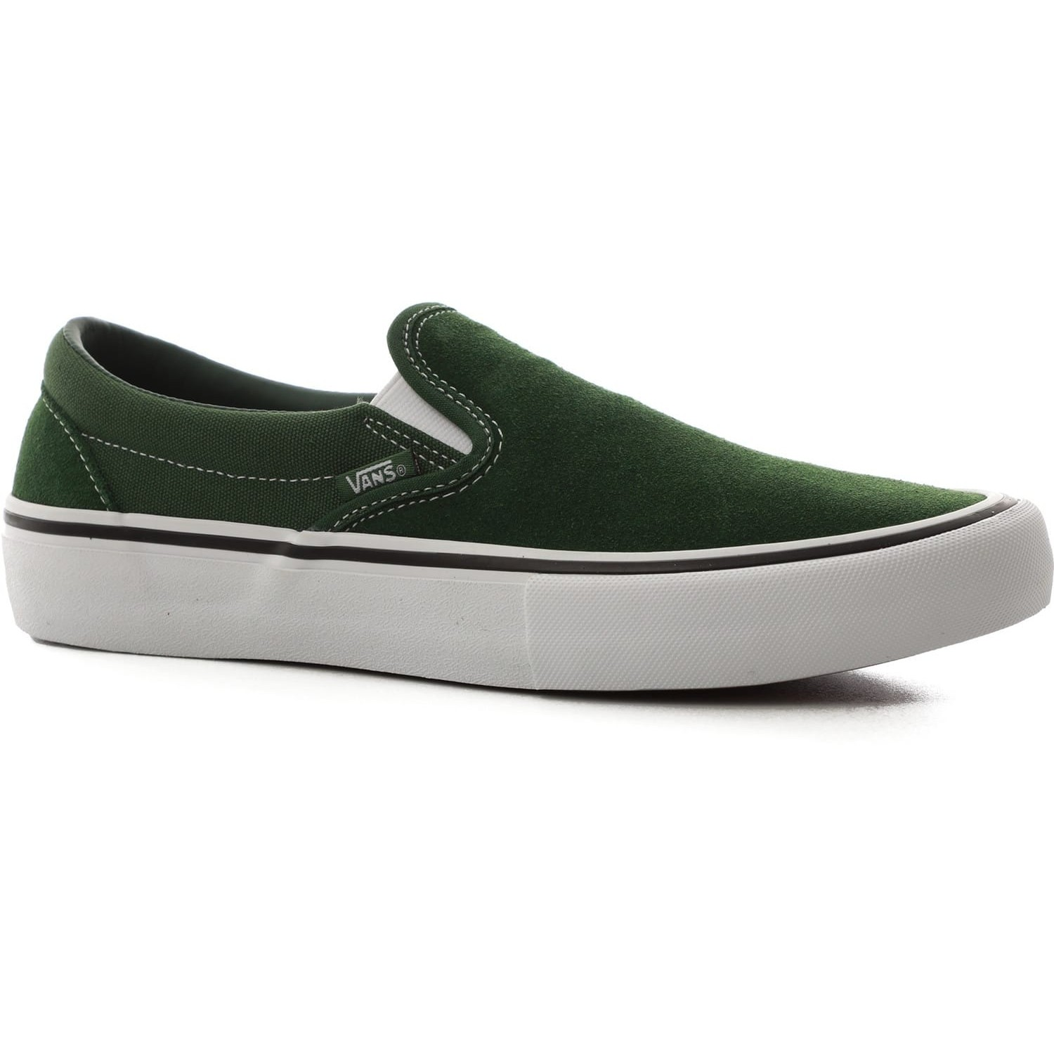 Slip-On Pro (Alpine/White)