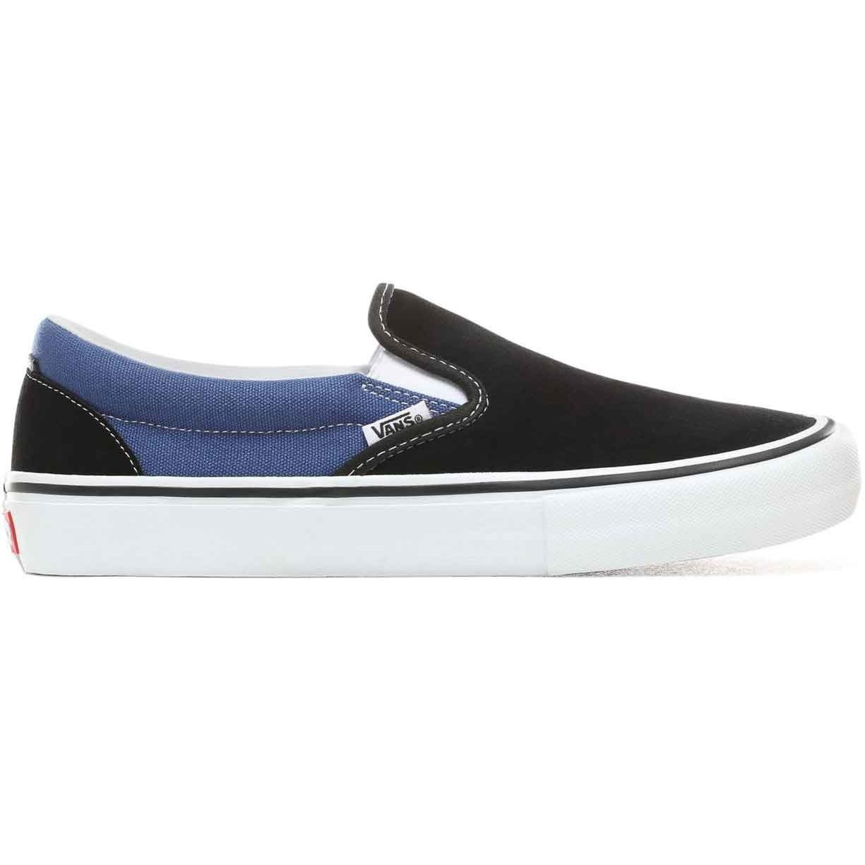 Slip-On Pro (Antihero) Pfanner/Black