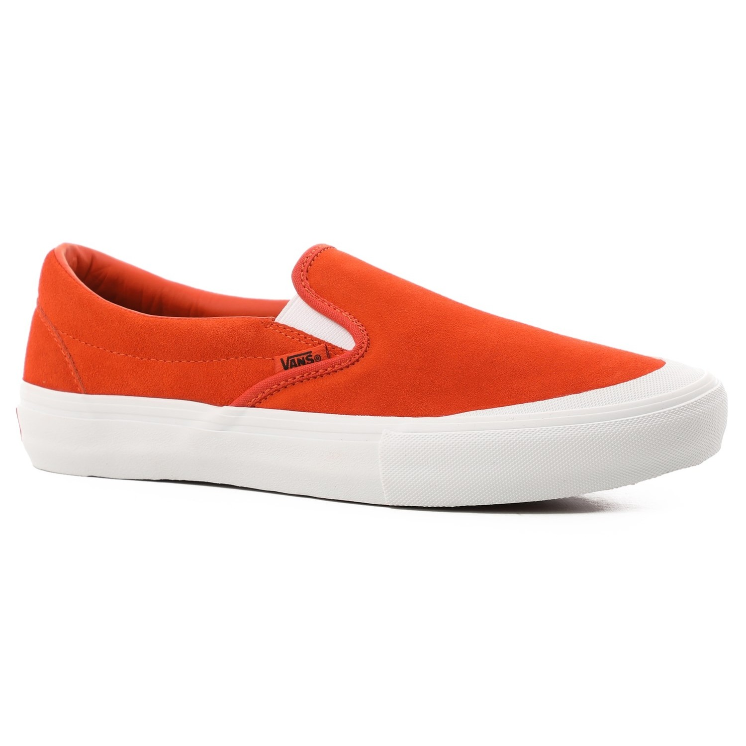 Slip-On Pro (Koi/True White)