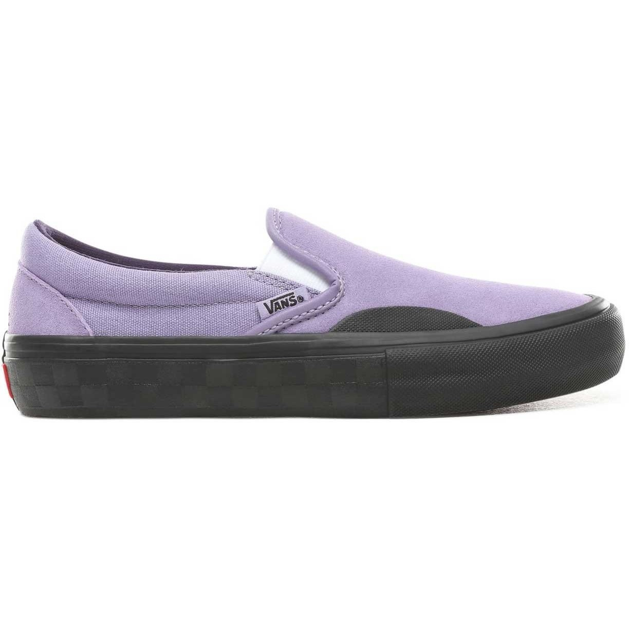 Slip-On Pro (Lizzie Armanto) Daybreak/Black