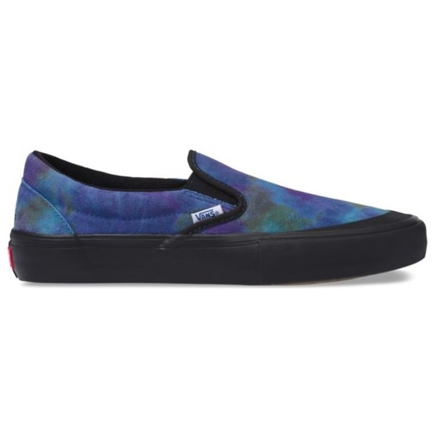 Slip-On Pro (Ronnie Sandoval) Northern Lights/Black