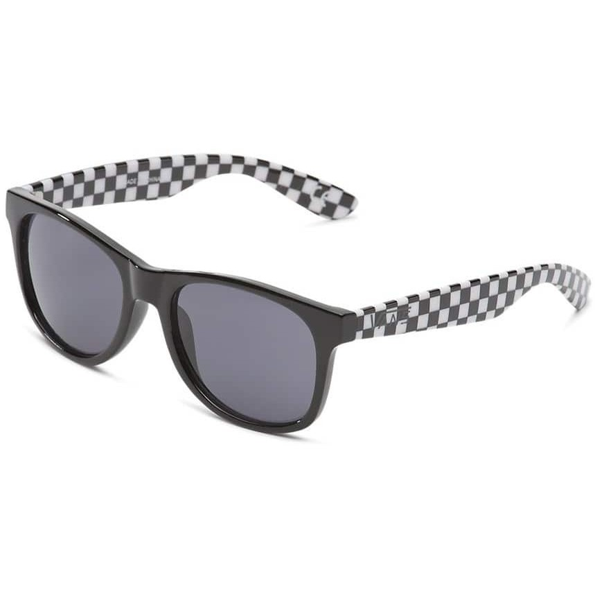 Spicoli 4 Shades (Black/Checker)