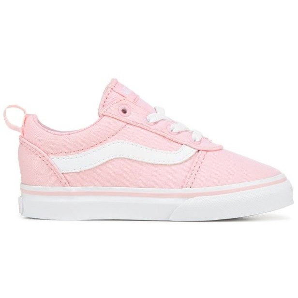Toddler Old Skool (Chalk Pink/True White)