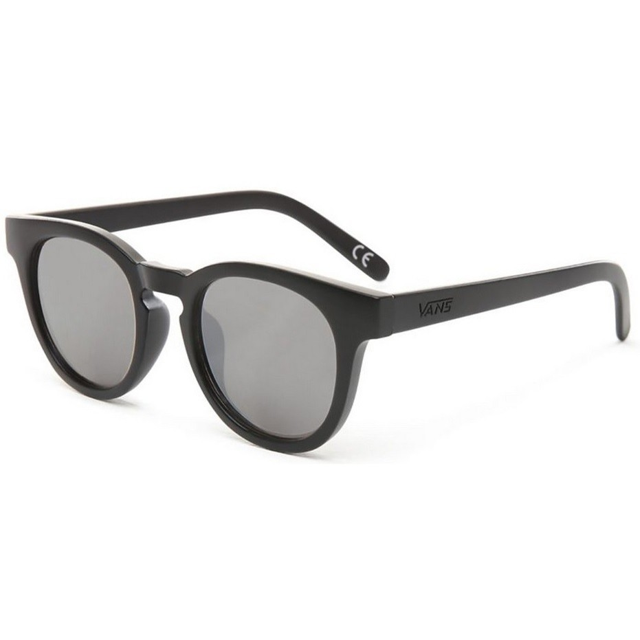 Wellborn II Shades (Matte Black/Grey)