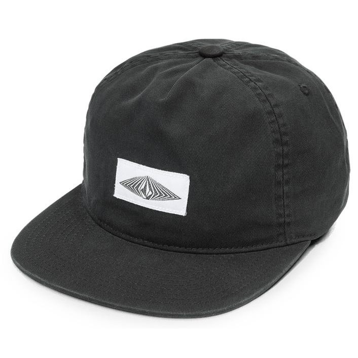 Cycle Stone Hat (Black)
