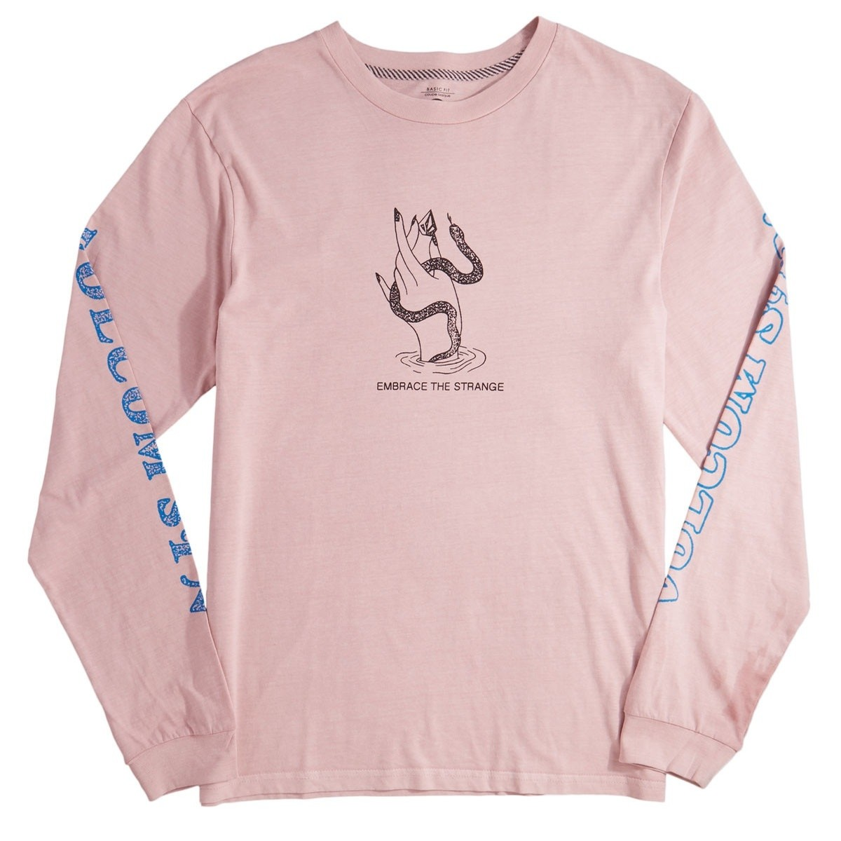 Exoterica L/S Tee (Pale Rider)