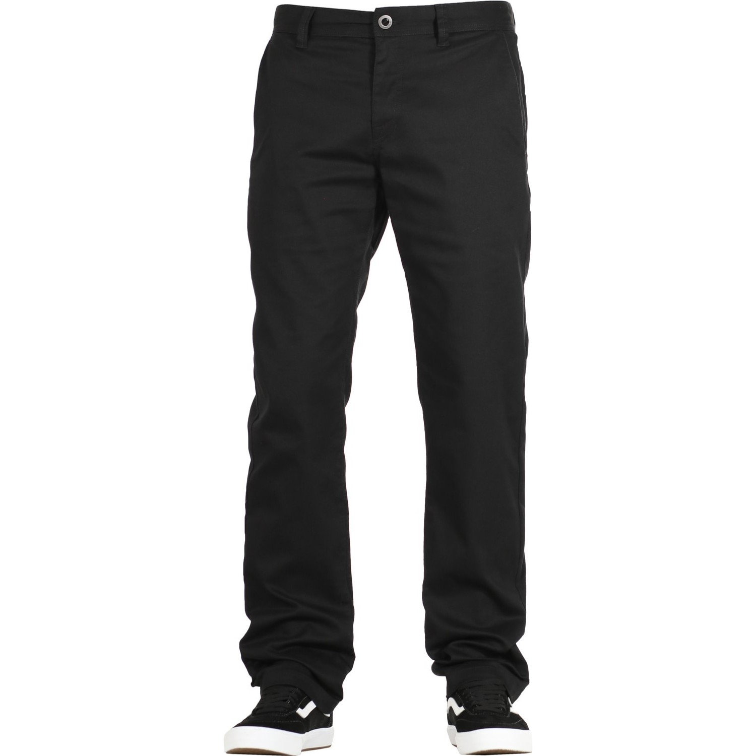 Frickin Modern Stretch Pant (Black)