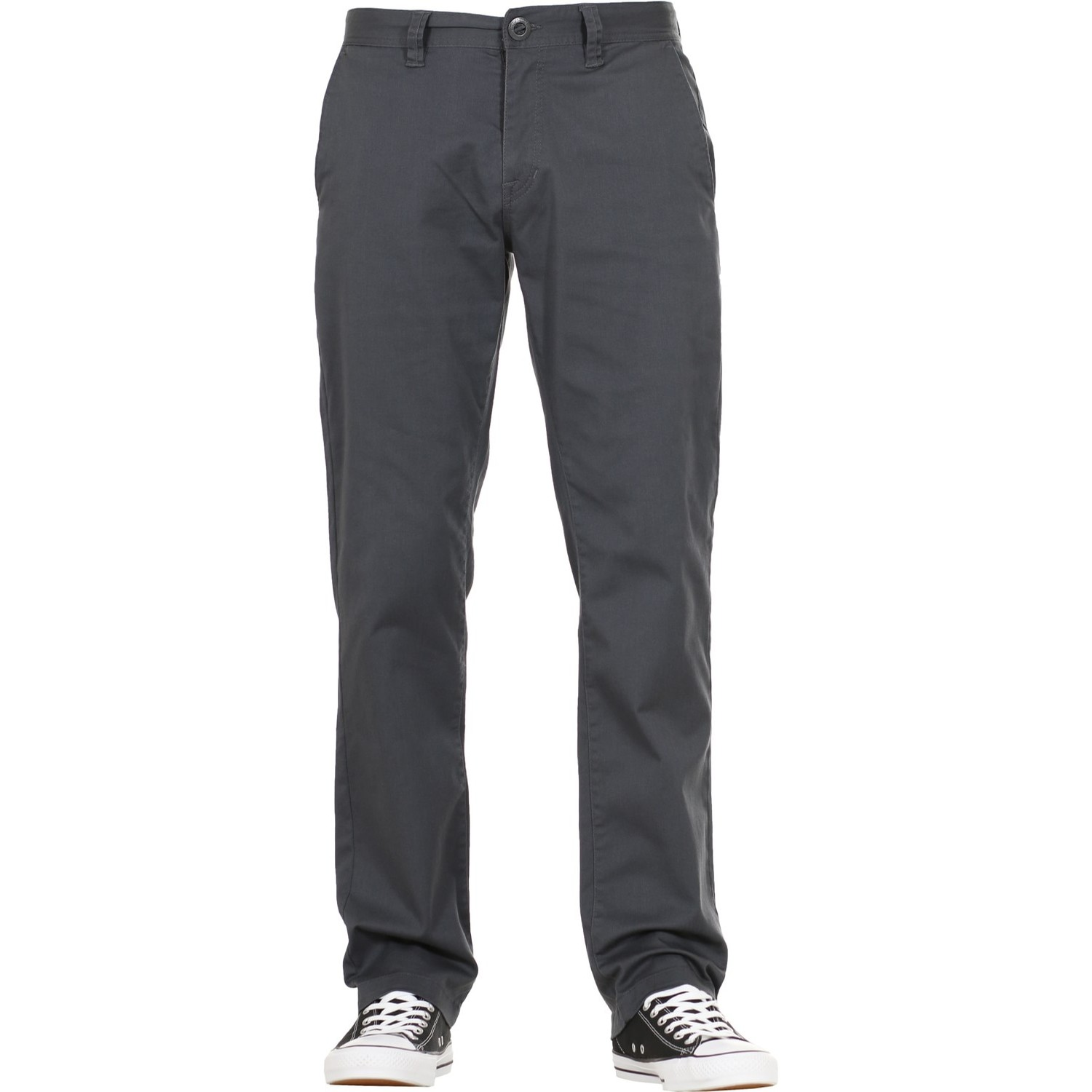 Frickin Modern Stretch Pant (Charcoal)