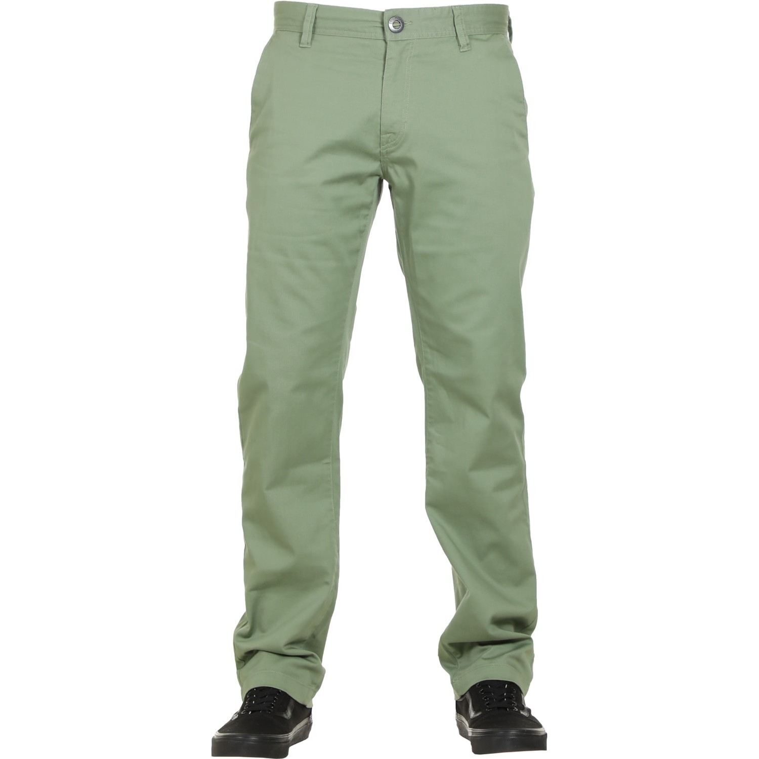 Frickin Modern Stretch Pant (Faded Army)