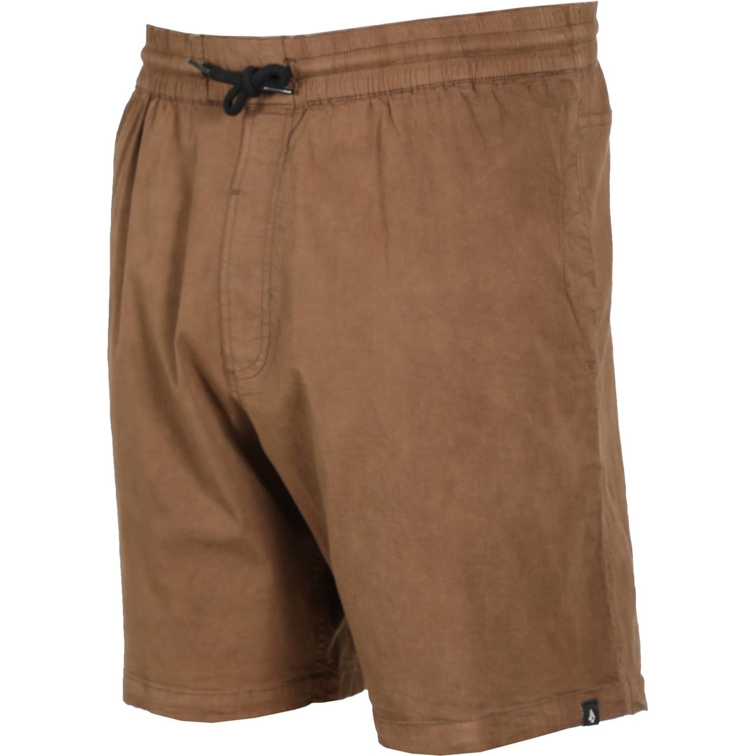 Steppen Elastic Waist Short 17 (Vintage Brown)
