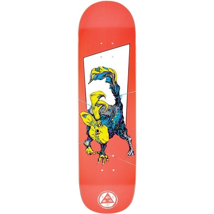 Pack Rabbit Slick Deck (8.5)