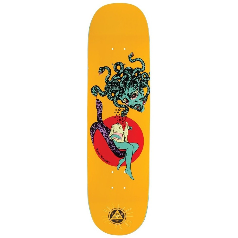 Townley Gorgon Deck (8.5)