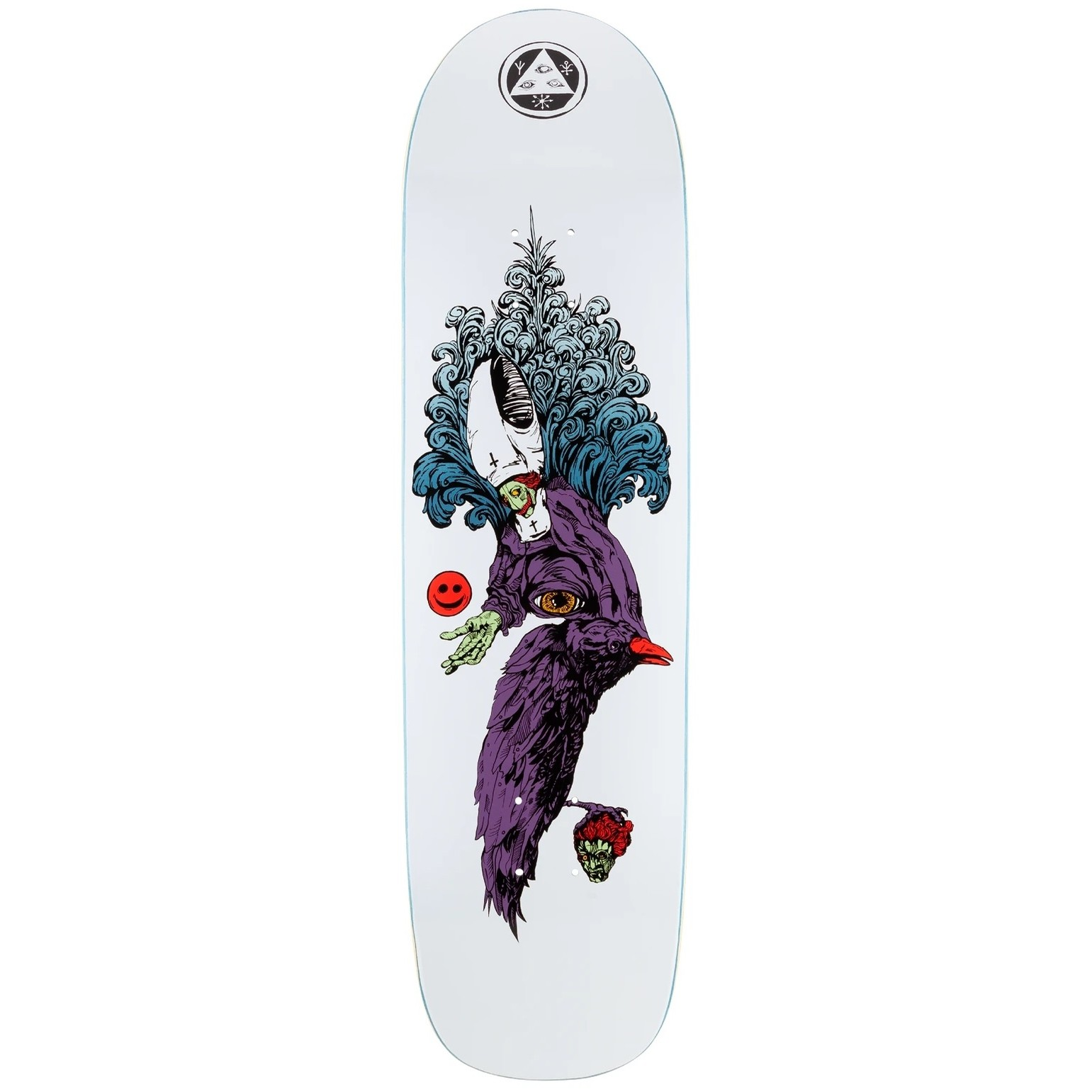 Tonight Im Yours Deck (8.38)