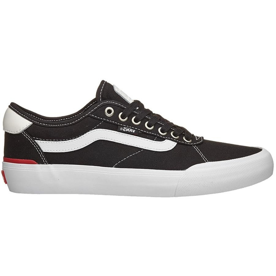Kids Chima Pro 2 (Canvas) Black/White
